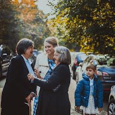 Wedding photographer Darya Dangilova (Dovedu). Photo of 25.02.2016