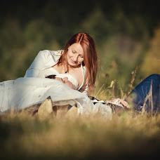 Wedding photographer Andrzej Gorz (gorz). Photo of 05.12.2015