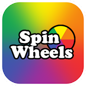 Spin Wheels Slide Puzzle
