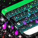 Colors Keyboard Neon Theme icon