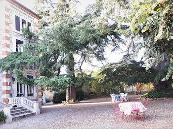 propriété à Massillargues-Attuech (30)