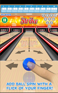 Strike! Ten Pin Bowling 19