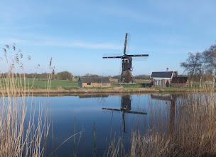 Photo: De Kromme Mijdrecht Amstelkade, Wilnes, Utrecht