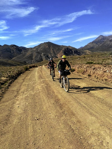 Perfect place to wander: On the road to Seweweekspoort there are hidden valleys, beautiful mountains and a number of lodges at which to stop. Picture: SUPPLIED
