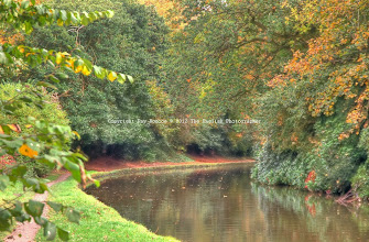 Photo: Bridgewater Canal, Walton