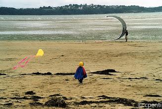 Photo: Bretagne (France) - Quando saro' grande/ When I grow up