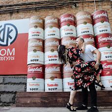 Свадебный фотограф Елена Михайлова (elenamikhaylova). Фотография от 23.06.2018