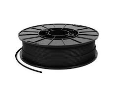 NinjaTek NinjaFlex Midnight Black TPU Filament - 1.75mm (1kg)