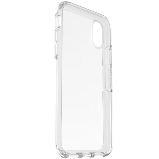 OtterBox Symmetry Series Clear Apple iPhone X