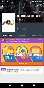 Fandango Movies – Times + Tickets 2