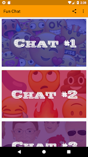Fun Chat Rooms 1
