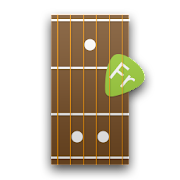 Fretter Lite - Chords  Icon