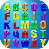To learn the English alphabet