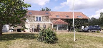 maison à Saint-Paul-la-Roche (24)