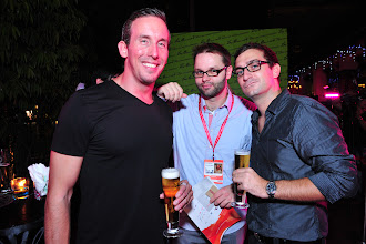 Photo: Spikes Asia After Party