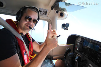 Photo: Autopiloten flyr, men Captain Skifte fartøysjef