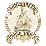 Logo of Boneshaker Hard Tail