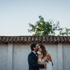Wedding photographer Alvaro Tejeda (tejeda). Photo of 18.07.2017