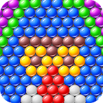 Bubble Shooter - Mystery Legend Icon