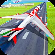 Fly Plane Flight Simulator