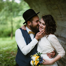 Wedding photographer Olesya Orlova (GreenFoxy). Photo of 20.07.2015