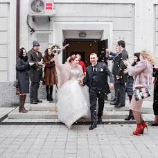 Wedding photographer Abu Asiyalov (Abak). Photo of 08.03.2018