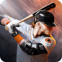 Real Baseball 3D icon