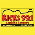 KHKX-FM icon