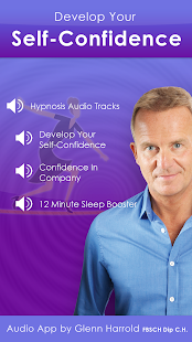 Self-Confidence Hypnosis- screenshot thumbnail