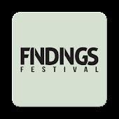 Findings Festival 2015
