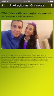 Download Brasil Criança For PC Windows and Mac apk screenshot 3