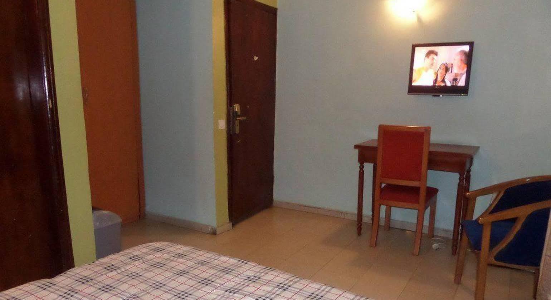 De Next Centre Resort Limited