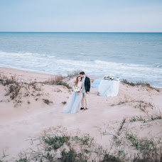 Wedding photographer Yuliya Bazhenova (juliamiss). Photo of 05.04.2016