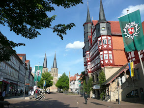 Photo: Duderstadt am Harz