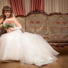 Wedding photographer Dmitriy Chepyzhov (DfotoS). Photo of 13.05.2015