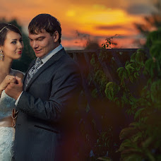 Wedding photographer Evgeniy Plishkin (Jeka). Photo of 02.12.2013