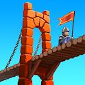 Bridge Constructor Medieval icon