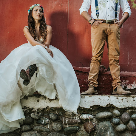 Fotógrafo de bodas Julio Medina (juliomedina). Foto del 20.04.2017