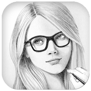 Sketch Photo Pencil