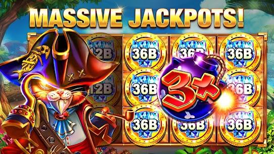 DoubleU Casino – Free Slots 5