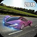 Luxury Cars Race 2018 APK