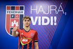 Oud-speler van STVV en Anderlecht gaat in Hongarije aan de slag