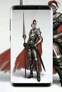 Ninja Warriors Wallpaper Apps En Google Play