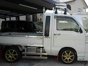 ハイゼットトラック  ジャンボ200系のカスタム事例画像 北斎丸さんの2019年04月28日11:34の投稿