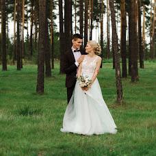 Wedding photographer Elena Gavrilenko (LGavrilenko92). Photo of 11.04.2017