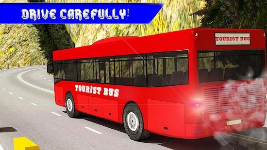 Extreme-Hill-Climb-Bus-Driving 2
