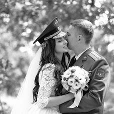 Wedding photographer Lyudmila Rumyanceva (MILA). Photo of 09.10.2017