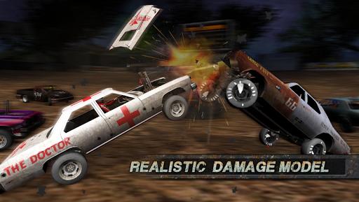 Demolition Derby: Crash Racing 1.3.1 screenshots 9