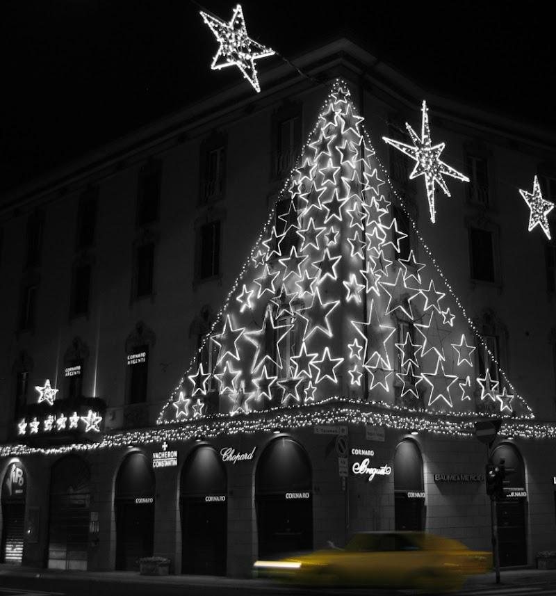 Christmas stars di donyb