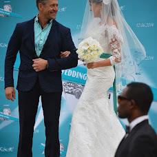 Wedding photographer Maksim Malinovskiy (malinouski). Photo of 12.06.2014